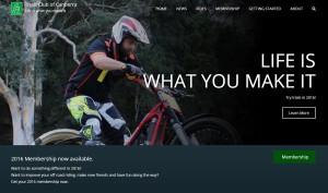 2016 Website